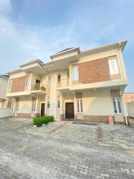 4 bedroom Semi Detached Duplex House for sale Before Jubile bridge Ilaje Ajah Lagos