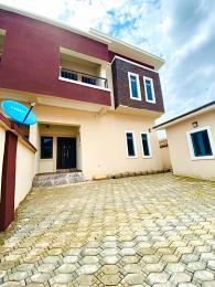 4 bedroom Detached Duplex House for sale Centinary City (Estate) along enugu/ph expressway  Enugu Enugu