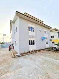 4 bedroom Semi Detached Duplex House for rent ikate lekki  Ikate Lekki Lagos