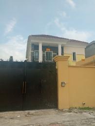 4 bedroom Semi Detached Duplex House for rent Westend Estate, Lekki County Ikota Lekki Lagos
