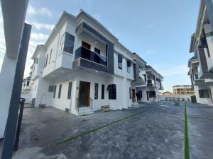 4 bedroom Semi Detached Duplex for rent Chevron Tollgate Lekki Lekki Lagos