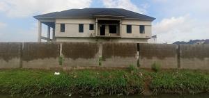 4 bedroom Semi Detached Duplex for sale Olaleye Estate Alaka/Iponri Surulere Lagos