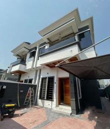 4 bedroom Semi Detached Duplex House for rent By Nicon Town Estate Ikate Lekki Lagos