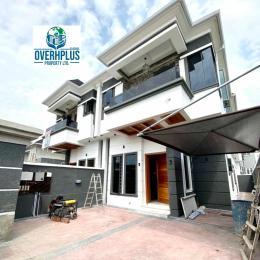 4 bedroom Semi Detached Duplex House for sale Off Spar road, ikate Elegushi,Lekki  Ikate Lekki Lagos