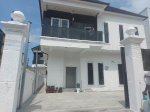 4 bedroom Detached Duplex for sale Osapa London Lekki Lagos