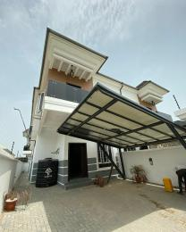 4 bedroom Semi Detached Duplex House for sale Igbo Efon Road  Igbo-efon Lekki Lagos