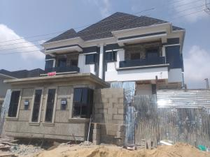 4 bedroom Semi Detached Duplex House for sale Platinum way by Nicon Town Ikate Lekki Lagos