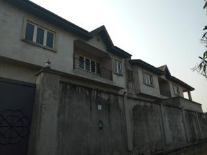 4 bedroom Semi Detached Duplex House for rent Ibafo  Ibafo Obafemi Owode Ogun