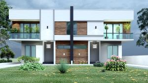 Semi Detached Duplex for sale Yetunde Brown Ifako-gbagada Gbagada Lagos
