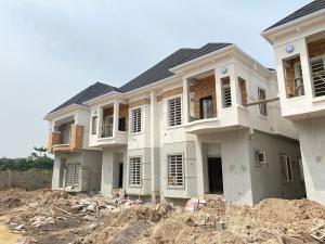 4 bedroom Semi Detached Duplex House for sale By Lekki 2nd tollgate  chevron Lekki Lagos