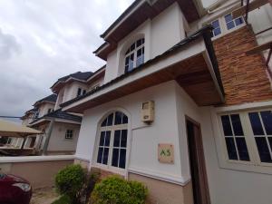 4 bedroom Semi Detached Duplex for sale Durumi Abuja