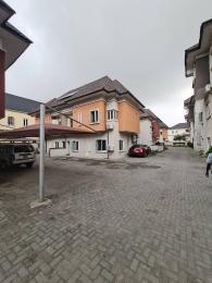 4 bedroom Semi Detached Duplex House for rent lekki ikate Ikate Lekki Lagos