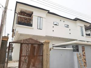 4 bedroom Semi Detached Duplex House for sale IKOTA GRA LEKKI Ikota Lekki Lagos