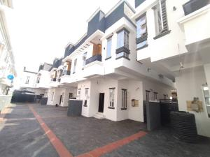 4 bedroom Semi Detached Duplex House for sale Conservation GRA BY CHEVRON  HEAD OFFICE LEKKI Ikota Lekki Lagos