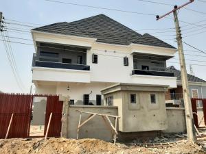 4 bedroom Semi Detached Duplex House for sale Orchid road by Chevron  tollgate lekki Lekki Phase 2 Lekki Lagos