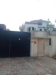 Semi Detached Duplex House for rent Magodo GRA Phase 2 Kosofe/Ikosi Lagos