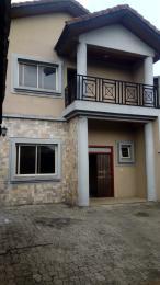4 bedroom Detached Duplex House for rent Off Admiralty way Lekki  Lekki Phase 1 Lekki Lagos
