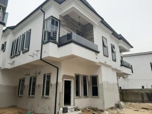 4 bedroom Semi Detached Duplex House for sale Chevron  tollgate  Lekki Phase 2 Lekki Lagos