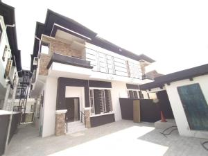 4 bedroom Semi Detached Duplex House for sale Lekki county road  Ikota Lekki Lagos