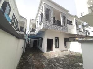 4 bedroom Semi Detached Duplex House for sale White oak estate  Ologolo Lekki Lagos