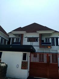 4 bedroom Semi Detached Duplex House for sale Orchid road by Chevron  tollgate lekki Lekki Phase 2 Lekki Lagos