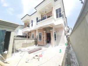 4 bedroom Semi Detached Duplex House for sale Road 3 ikota villa estate  Ikota Lekki Lagos