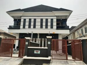 4 bedroom Semi Detached Duplex House for sale ikota villa estate gate 2 Ikota Lekki Lagos