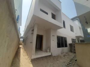 4 bedroom Semi Detached Duplex House for sale Oral estate  Oral Estate Lekki Lagos