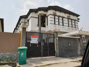 4 bedroom Semi Detached Duplex House for sale Southern  view estate  chevron Lekki Lagos