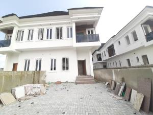 4 bedroom Semi Detached Duplex House for sale Vgc extension  VGC Lekki Lagos