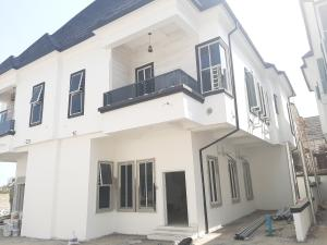 4 bedroom Semi Detached Duplex House for sale Chevron  tollgate  Lekki Phase 2 Lekki Lagos
