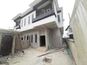 4 bedroom Semi Detached Duplex House for sale Off Chevron drive lekki chevron Lekki Lagos