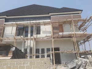 4 bedroom Semi Detached Duplex House for sale Royal pine estate by Chevron tollgate lekki Lekki Phase 2 Lekki Lagos
