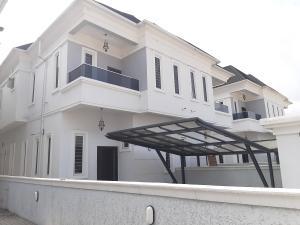 4 bedroom Semi Detached Duplex House for sale Off orchid road lekki Lekki Phase 2 Lekki Lagos