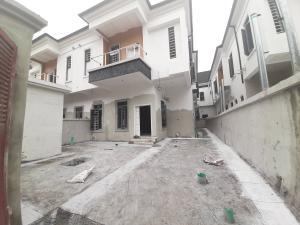 4 bedroom Semi Detached Duplex House for sale Orchid road Lekki Phase 2 Lekki Lagos