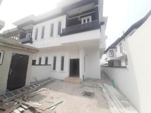 4 bedroom Semi Detached Duplex House for sale Chevron  alternative route lekki  chevron Lekki Lagos