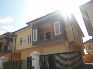 4 bedroom House for sale OLOGOLO Ikate Lekki Lagos