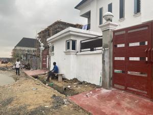 4 bedroom Semi Detached Duplex House for sale Alternative Route, Chevron chevron Lekki Lagos
