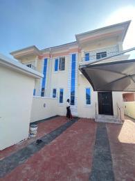 4 bedroom Semi Detached Duplex for rent Thomas estate Ajah Lagos