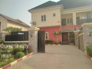4 bedroom Semi Detached Duplex House for sale Golden Spring Estate Lokogoma Abuja