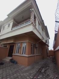 4 bedroom Semi Detached Duplex House for sale Opposite Osapa London jakande Ologolo Lekki Lagos