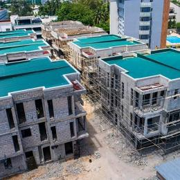 4 bedroom Semi Detached Duplex for sale Ahmadu Bello Way Victoria Island Lagos