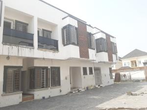 4 bedroom Terraced Duplex House for sale Ajah lekki Off Lekki-Epe Expressway Ajah Lagos