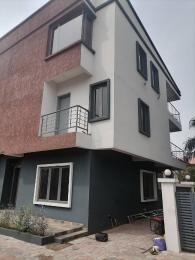 4 bedroom Terraced Duplex for rent Ikeja Gra Ikeja GRA Ikeja Lagos