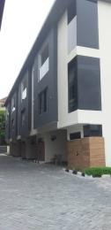 4 bedroom Terraced Duplex for sale Ologun Agbaje Street Adeola Odeku Victoria Island Lagos