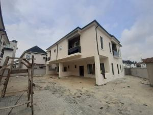 Terraced Duplex House for rent Ikota GRA Lekki Phase 2 Lekki Lagos