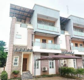 4 bedroom Terraced Duplex House for sale Maitama  Maitama Abuja