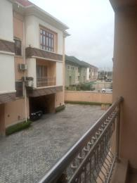 Terraced Duplex House for rent Osapa Lonson Osapa london Lekki Lagos