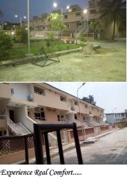 4 bedroom Terraced Duplex House for shortlet Abiola Johnson Apapa G.R.A Apapa Lagos