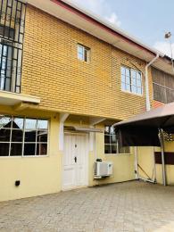 4 bedroom Terraced Duplex for sale Gowon Estate Ipaja Lagos